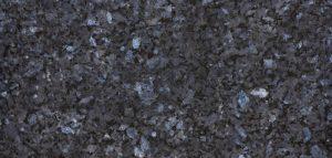 Гранит Blue Pearl