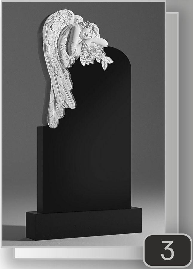 Памятник фигурный – 03