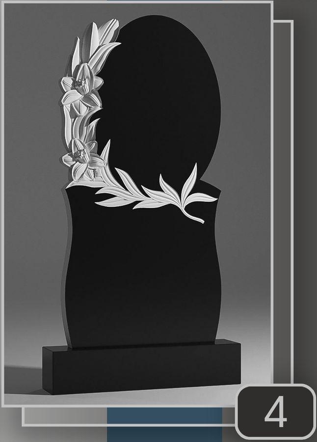 Памятник фигурный – 04