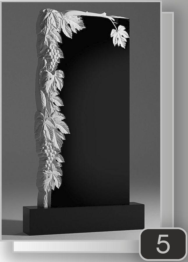 Памятник фигурный – 05