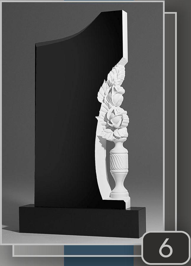 Памятник фигурный – 06