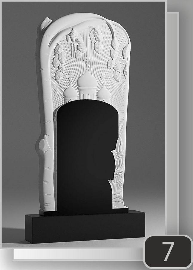 Памятник фигурный – 07