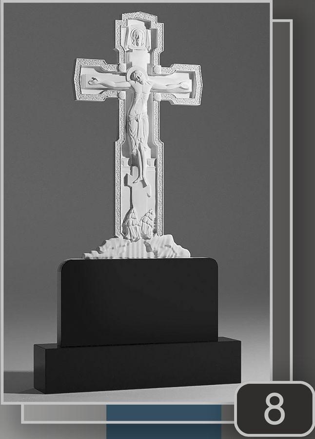 Памятник фигурный – 08