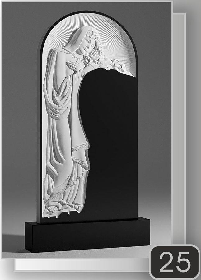 Памятник фигурный – 25