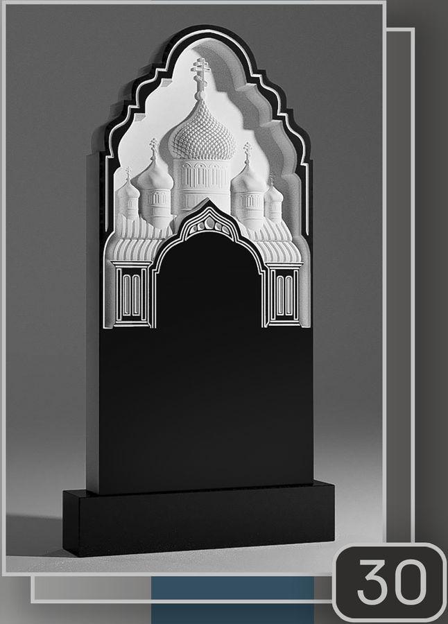Памятник фигурный – 30