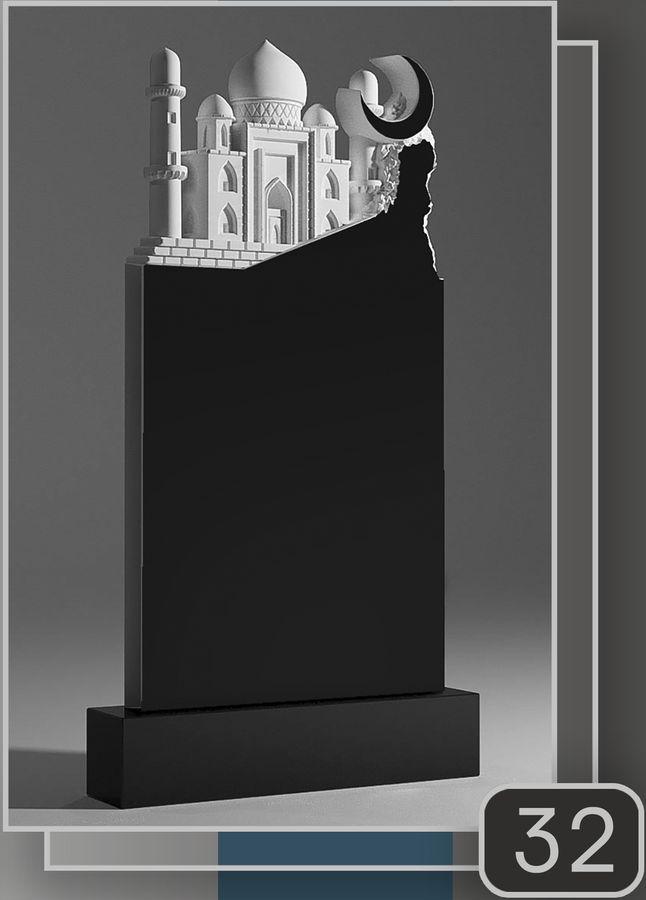 Памятник фигурный – 32