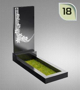 Памятник – 18