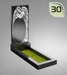 Памятник – 30