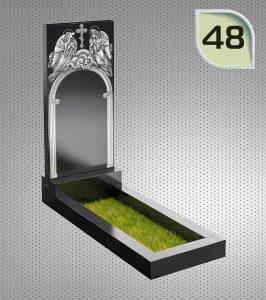 Памятник – 48