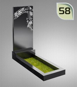 Памятник – 58