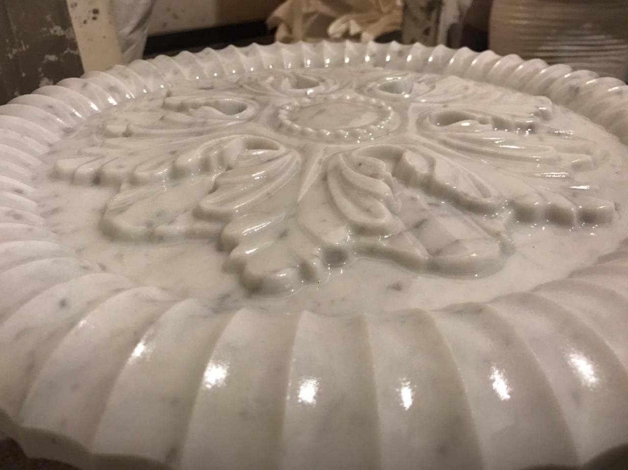 Резьба по мрамору (3D)