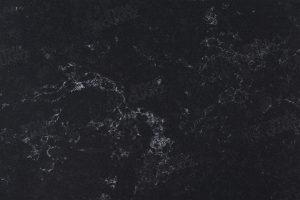 Кварцевый агломерат BLACK PERLINO EQPM 028